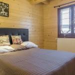 Hotêl pra-loup ubaye chambre confort tv wifi