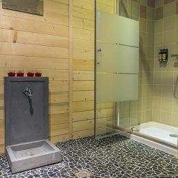 hotel pra-loup ubaye spa sauna bien etre